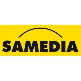 Samedia Adapter 6-kant für Absaugvorsatz DAZ 150
