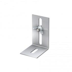 ACO ShowerDrain C-line Montagewinkel-Set