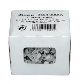 Kopp Iso - Schelle 4 - 7 mm