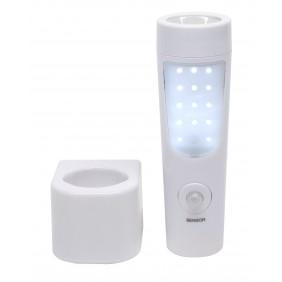 Kopp Notfallnachtlicht mit Taschenlampe