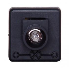 Kopp Glimmlampe zur Beleuchtung von Schaltersockeln