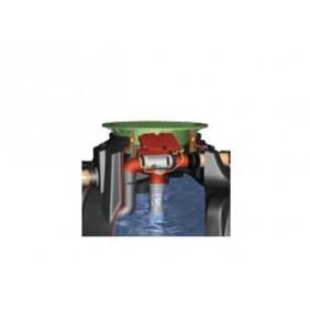 Graf Regenwassertank Platin Ausbaupaket 3 Haus
