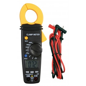 Kopp Digitaler Zangen-Multimeter kompakt