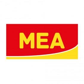 MEA MEAFIX Befestigungsset für Lichtschächte (alle Größen)