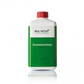 Paul Wolff Zementschleier-Entferner 1000 ml