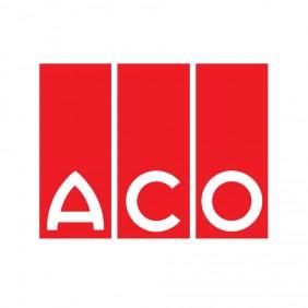 ACO Therm® Aussteifungsrahmen für 125 cm Breite - Tiefe 50/60 cm