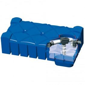 REWATEC F-Line Filtertank