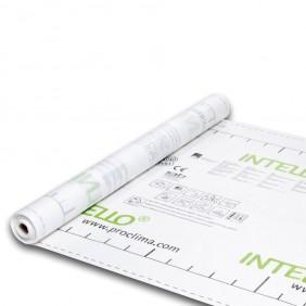 Pro Clima Dampfbrems- und Luftdichtungsbahn INTELLO Plus