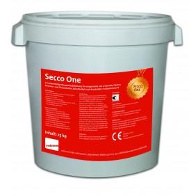redstone Secco One Streich- und Dichtspachtel 25 kg