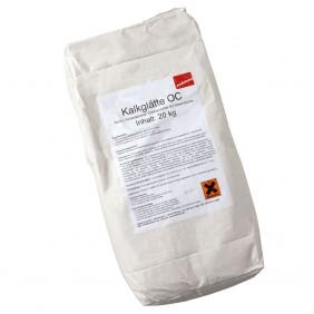 redstone Kalkglätte OC 20 kg
