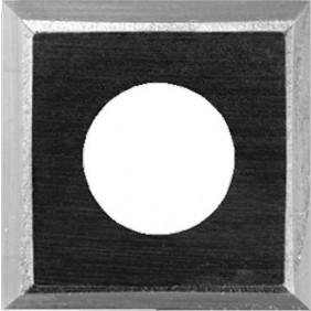 Festool Wendeplatte HW-WP 14x14x2/12
