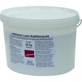 redstone Luno Kalkfeinputz 20 kg