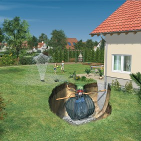 Graf Gartenanlage Carat Garten-Jet begehbar verschiedene Größen