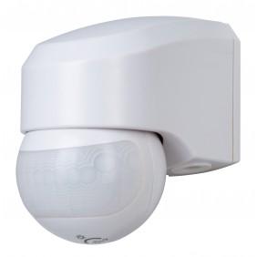 Kopp INFRAcontrol 3D 180° Bewegungsmelder weiß