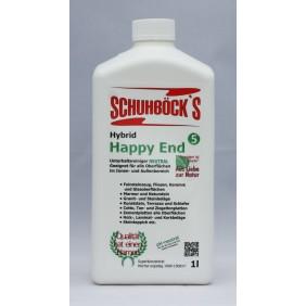 Schuhböcks Hybrid Happy End 1 l