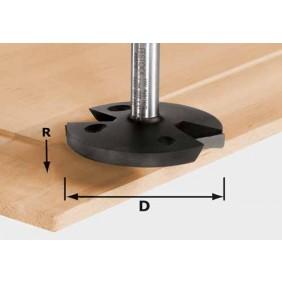 Festool Abplattfräser HW Schaft 12 mm HW D68/14/R35 S12