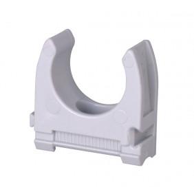 Kopp Klemmschelle für Isolierrohr M25 Profi-Pack