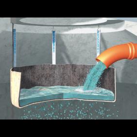 Aquaroc High-Tex Filter