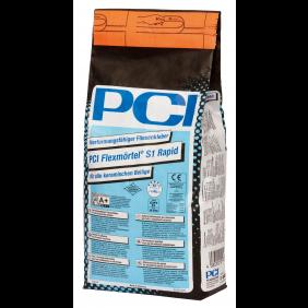 PCI Flexmörtel S1 Rapid