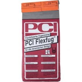 PCI FT-Fugenbreit 5 kg, zementgrau
