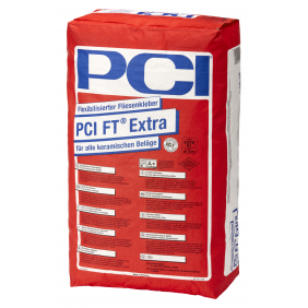 PCI FT-Extra, 25 kg