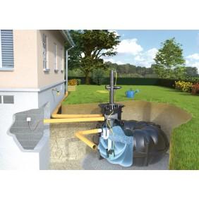 REWATEC Gartenanlage Premium NEO