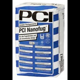 PCI Nanofug 15 kg, versch. Farben
