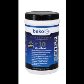 beko Performance No. 10 ZeroRust