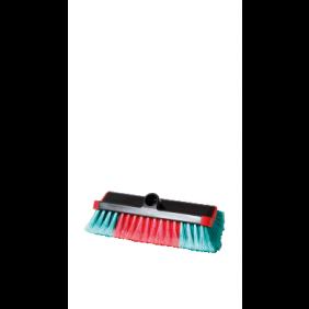 beko Performance Waschbürste gewinkelt mit Wasserdurchlauf