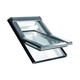 Roto blueLine Thermo Dachfenster Designo R6 Kunststoff Schwingfenster