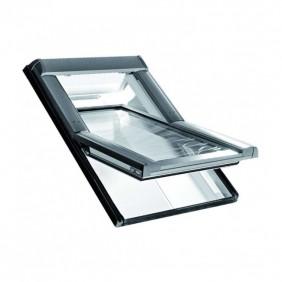 Roto blueLine Dachfenster Designo R6 Kunststoff Schwingfenster