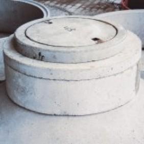Aquaroc Niveauerhöhung/ Schachtring