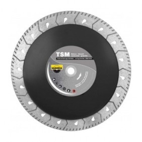 Samedia Premium-Trenn-/Schruppscheibe MASTER TSM