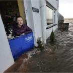 Floodgate im Einsatz