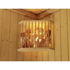 Sauna Licht & Ton