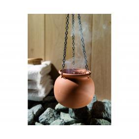 Sauna Duft und Pflege