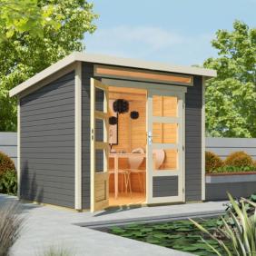 Garten- & Gerätehäuser 19-20 mm