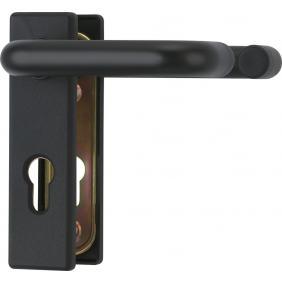 Tür-Schutzbeschlag
