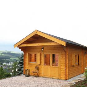 Ferienhäuser 70 mm