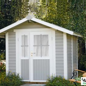 Holz Garten- & Gerätehäuser