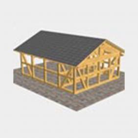 Carport Terrassendach Konfigurator