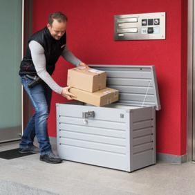 Paket-Briefkasten