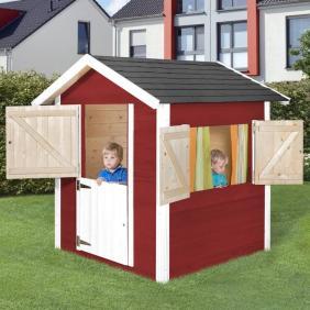 Spielhäuser&Spieltürme