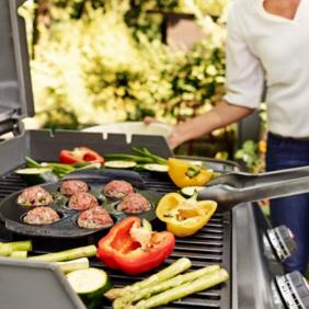 Grill Trends