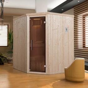 230 Volt Sauna