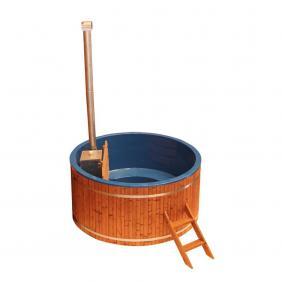 Badebottich / Hot Tub