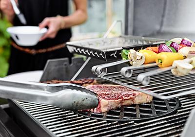 Weber Elektrogrill Indirekt Grillen : Direkt oder indirekt grillen das müssen sie wissen grillstyle.de