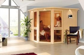 Sauna Saison