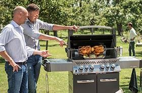 Weber Holzkohlegrill : Grills weber grill shop grills zubehör