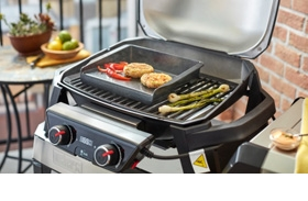 Weber Elektrogrill Kaufen : Grillstyle weber grill shop grills zubehör